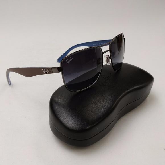 1a1ff379b7 RayBan RB3533 004 8G Sunglasses  EUI339
